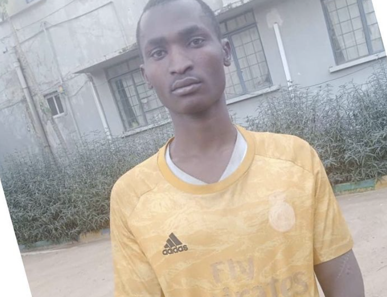 Guy Kidnaps, Kills 8-Year-Old Girl After Collecting N500k Ransom