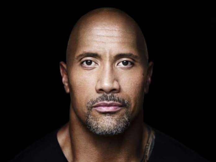 Dwayne 'The Rock' Johnson wants to be US president