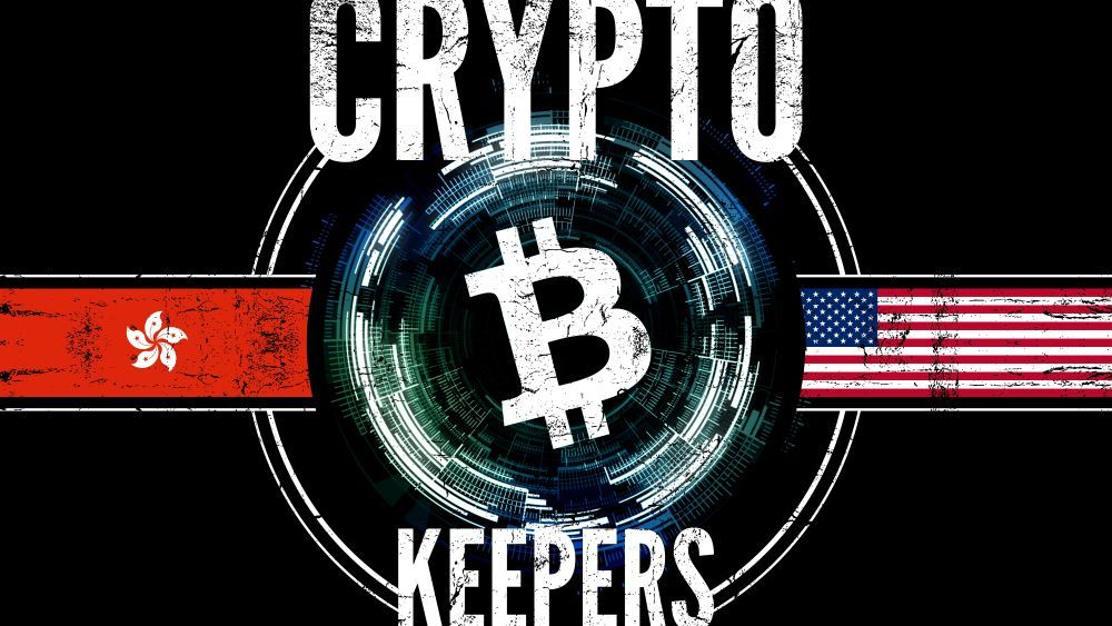 'Crypto Keepers' NFT-Backed Drama Series Hatched by Hong Kong's AMM Global