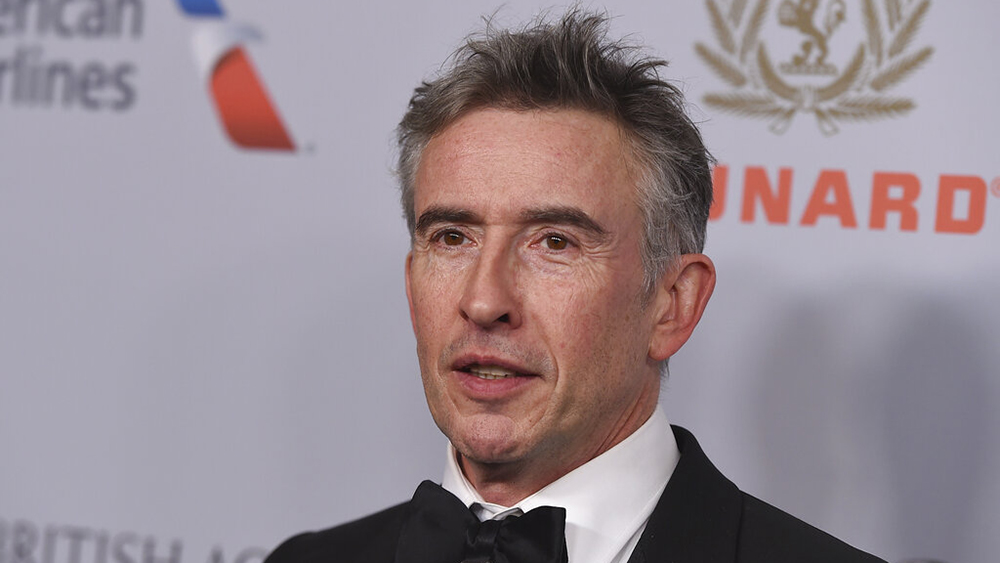 Steve Coogan to Play Sex Offender Jimmy Savile in BBC One's 'The Reckoning'