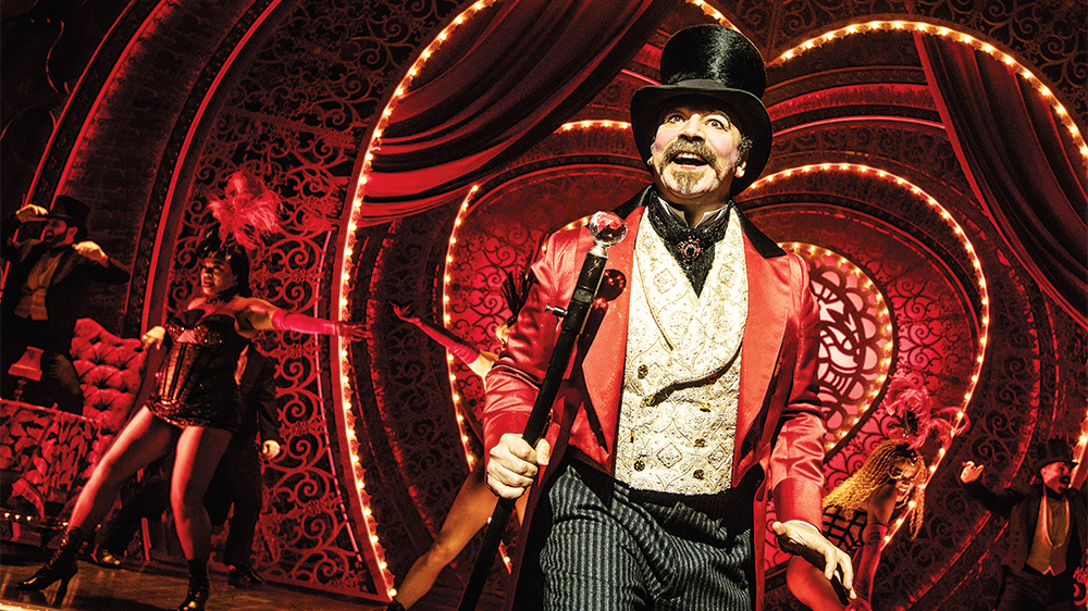 Tony Awards 2021: 'Moulin Rouge!' 'The Inheritance' Emerge as Big Winners in Emotional Show